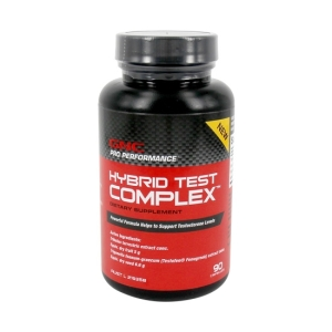 GNC PP Hybrid Test Review -Does It Really Boost