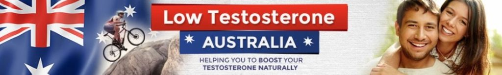 Low Testosterone Australia | How To Boost Testosterone Naturally