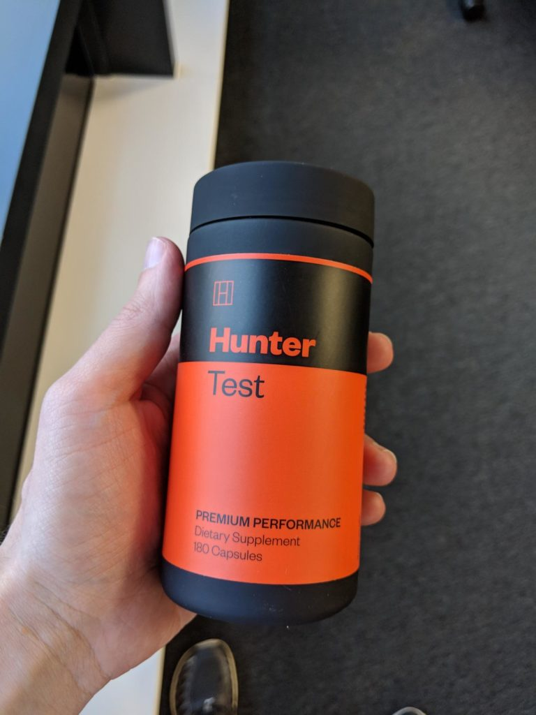 ppersonal hunter TEST review